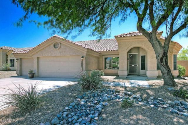 4857 E Fernwood Court, Cave Creek, AZ 85331 (MLS #5900296) :: Riddle Realty