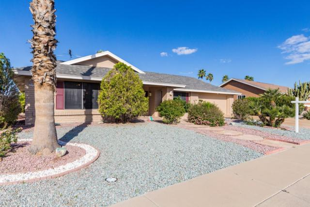 21430 N 123RD Drive, Sun City West, AZ 85375 (MLS #5900298) :: Occasio Realty