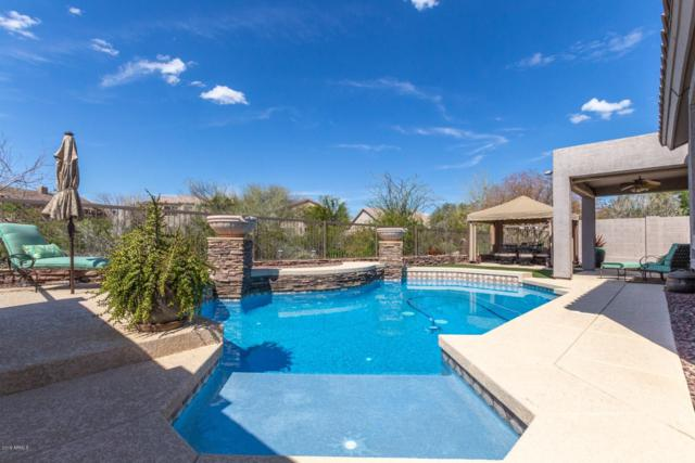 3055 N Red Mountain #136, Mesa, AZ 85207 (MLS #5900301) :: CC & Co. Real Estate Team