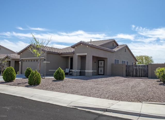 18279 W Hatcher Road, Waddell, AZ 85355 (MLS #5900317) :: Phoenix Property Group