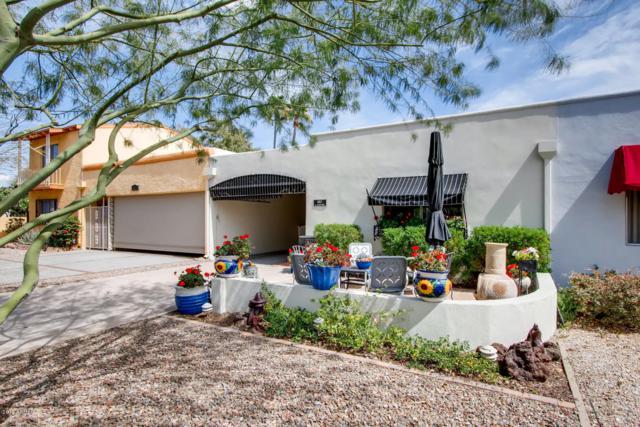 4917 N Miller Road, Scottsdale, AZ 85251 (MLS #5900321) :: The W Group