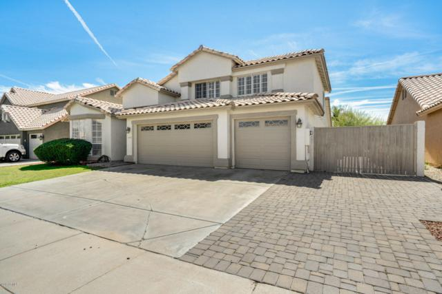 4333 W Villa Linda Drive, Glendale, AZ 85310 (MLS #5900336) :: Yost Realty Group at RE/MAX Casa Grande