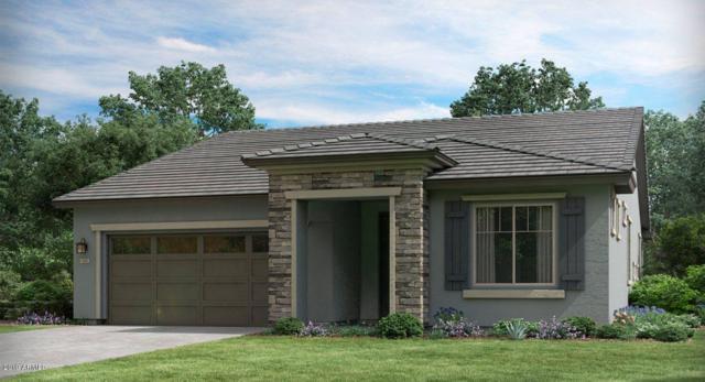 4699 N 204TH Avenue, Buckeye, AZ 85396 (MLS #5900345) :: Phoenix Property Group
