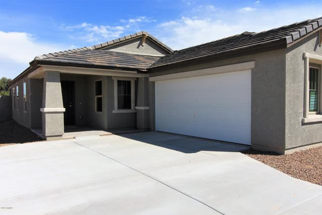 952 W Kachina Drive, Coolidge, AZ 85128 (MLS #5900346) :: CC & Co. Real Estate Team