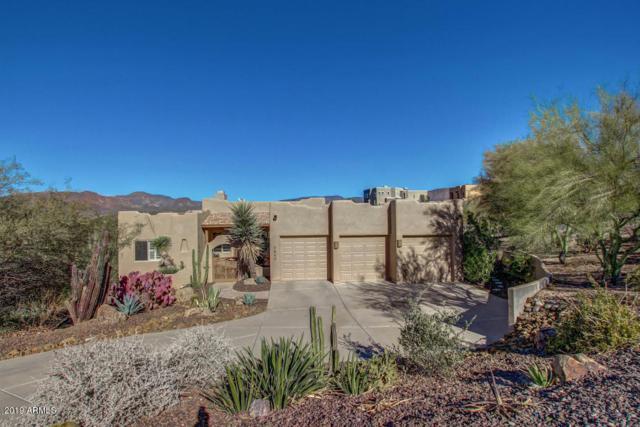 5640 E Miramonte Drive, Cave Creek, AZ 85331 (MLS #5900359) :: RE/MAX Excalibur