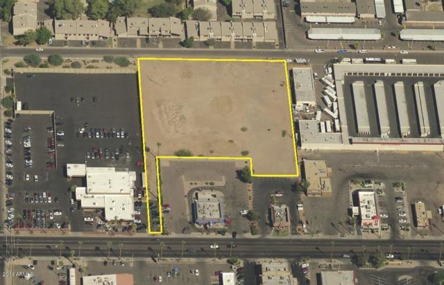 4443 W Palmaire Avenue, Glendale, AZ 85301 (MLS #5900361) :: The Kenny Klaus Team