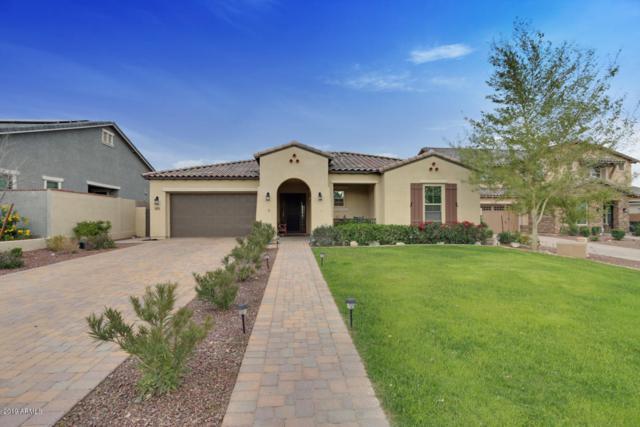 2701 N Black Rock Road, Buckeye, AZ 85396 (MLS #5900379) :: Home Solutions Team