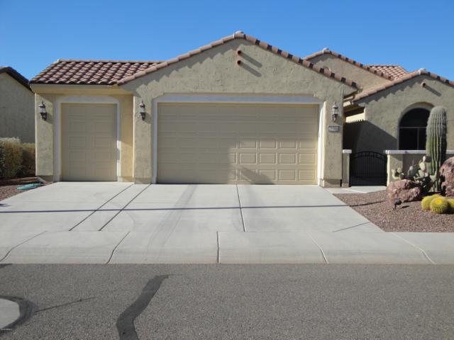 20306 N 271ST Avenue, Buckeye, AZ 85396 (MLS #5900405) :: Yost Realty Group at RE/MAX Casa Grande