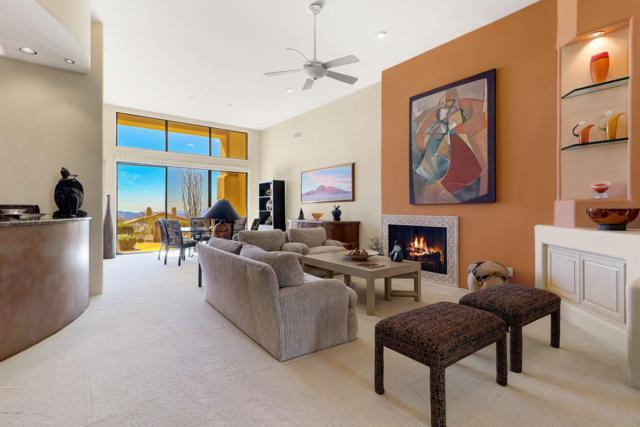 11067 E Juan Tabo Road, Scottsdale, AZ 85255 (MLS #5900413) :: The W Group