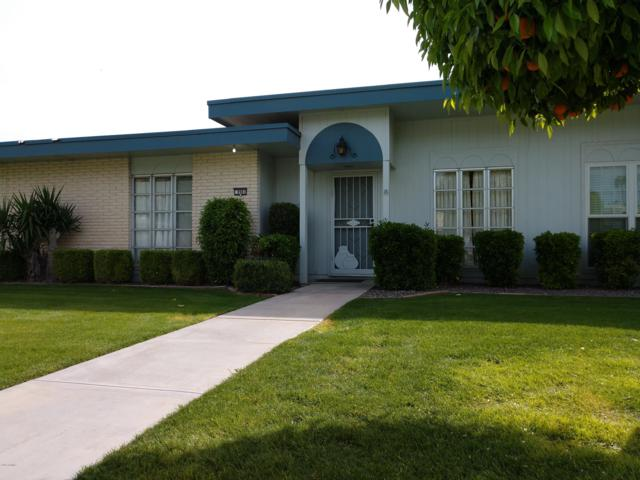 9981 W Forrester Drive, Sun City, AZ 85351 (MLS #5900419) :: The Everest Team at My Home Group
