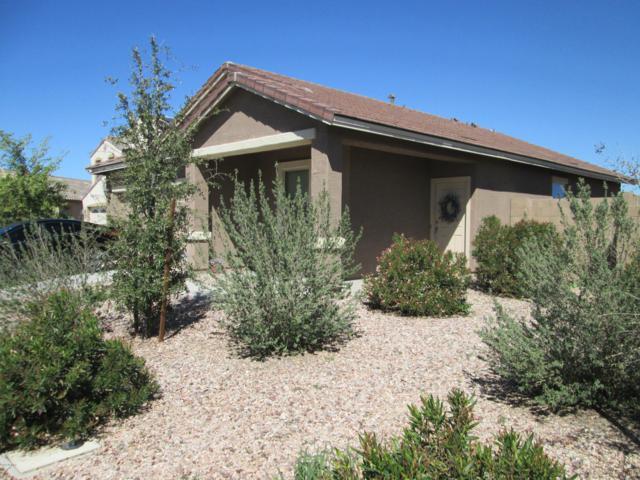 24518 W Gregory Road, Buckeye, AZ 85326 (MLS #5900440) :: Home Solutions Team