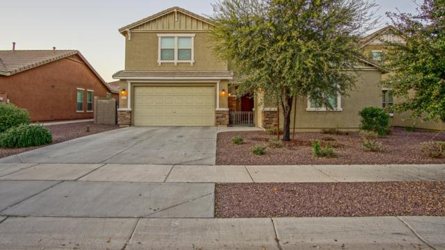 3457 E Gary Way, Gilbert, AZ 85234 (MLS #5900441) :: Arizona 1 Real Estate Team