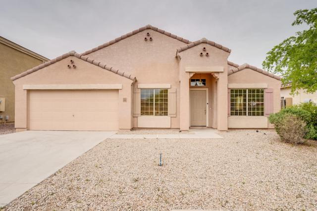37062 W Giallo Lane, Maricopa, AZ 85138 (MLS #5900448) :: Arizona 1 Real Estate Team