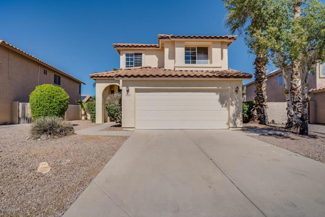 3122 E Cottonwood Lane, Phoenix, AZ 85048 (MLS #5900452) :: Yost Realty Group at RE/MAX Casa Grande