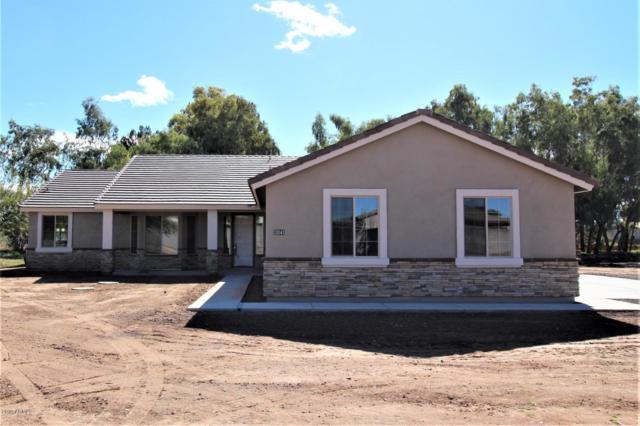 27925 N 165th Street, Scottsdale, AZ 85262 (MLS #5900463) :: Phoenix Property Group