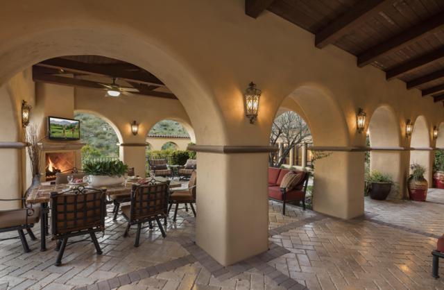 10744 E Wingspan Way, Scottsdale, AZ 85255 (MLS #5900464) :: The Garcia Group