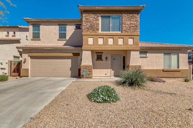 15811 N 74TH Avenue, Peoria, AZ 85382 (MLS #5900472) :: Yost Realty Group at RE/MAX Casa Grande
