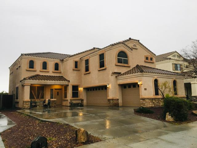 9590 W Quail Avenue, Peoria, AZ 85382 (MLS #5900473) :: Santizo Realty Group