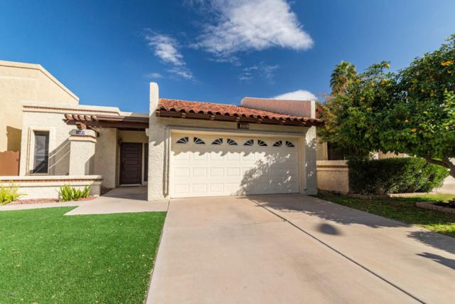 2733 S Salida Del Sol Circle, Mesa, AZ 85202 (MLS #5900515) :: Arizona 1 Real Estate Team