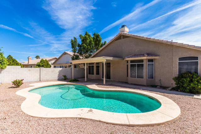 13734 W Cambridge Avenue, Goodyear, AZ 85395 (MLS #5900522) :: Home Solutions Team