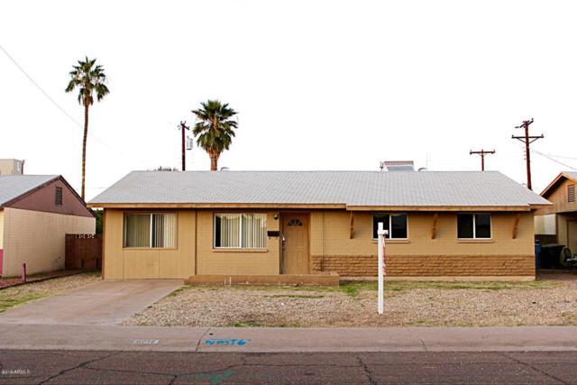 6712 W Hazelwood Street, Phoenix, AZ 85033 (MLS #5900524) :: Arizona 1 Real Estate Team