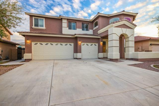 18645 W Onyx Avenue, Waddell, AZ 85355 (MLS #5900525) :: Phoenix Property Group