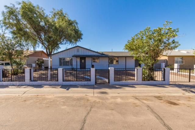 5333 W Holly Street, Phoenix, AZ 85035 (MLS #5900527) :: Arizona 1 Real Estate Team