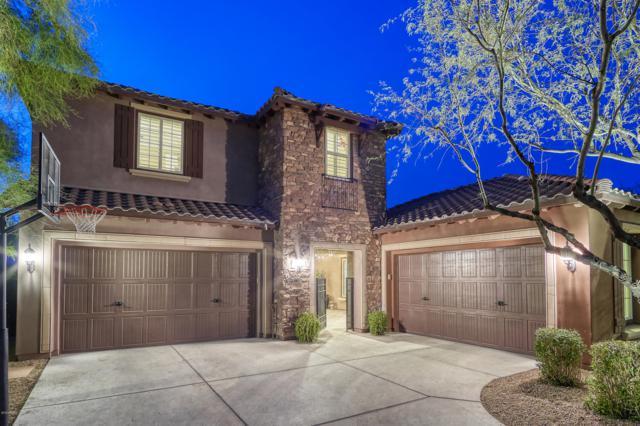 21722 N 38TH Place, Phoenix, AZ 85050 (MLS #5900528) :: RE/MAX Excalibur