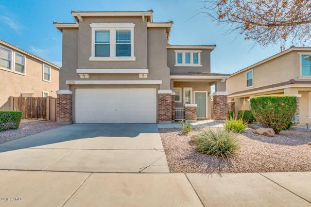 12179 W Yuma Street, Avondale, AZ 85323 (MLS #5900530) :: Home Solutions Team