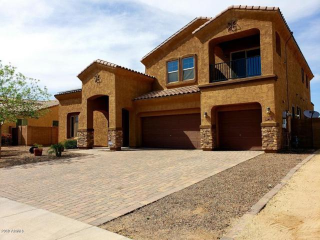 18204 W Campbell Avenue, Goodyear, AZ 85395 (MLS #5900533) :: Home Solutions Team