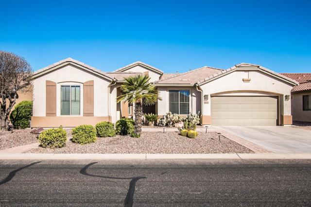 4804 W Mohawk Drive, Eloy, AZ 85131 (MLS #5900538) :: Yost Realty Group at RE/MAX Casa Grande