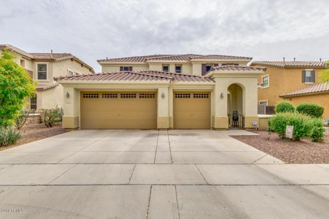 3507 E Merrill Avenue, Gilbert, AZ 85234 (MLS #5900549) :: Santizo Realty Group
