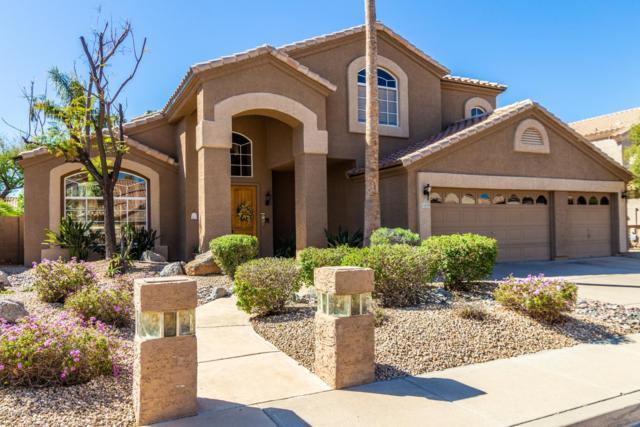 5409 E Campo Bello Drive, Scottsdale, AZ 85254 (MLS #5900550) :: Arizona 1 Real Estate Team