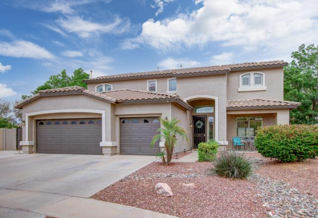 2921 S Martingale Road, Gilbert, AZ 85295 (MLS #5900551) :: Arizona 1 Real Estate Team