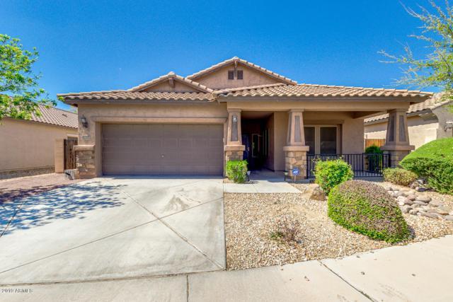 8614 S 58TH Drive, Laveen, AZ 85339 (MLS #5900563) :: Yost Realty Group at RE/MAX Casa Grande