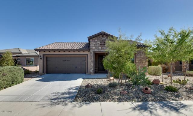27027 W Tonto Lane, Buckeye, AZ 85396 (MLS #5900567) :: Phoenix Property Group