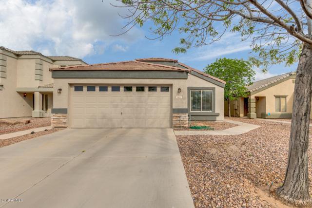 1421 S 107TH Drive, Avondale, AZ 85323 (MLS #5900569) :: Home Solutions Team