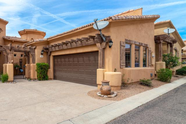 5370 S Desert Dawn Drive #54, Gold Canyon, AZ 85118 (MLS #5900573) :: Lux Home Group at  Keller Williams Realty Phoenix
