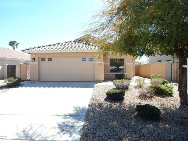 17849 W Ventura Street, Surprise, AZ 85388 (MLS #5900575) :: Home Solutions Team