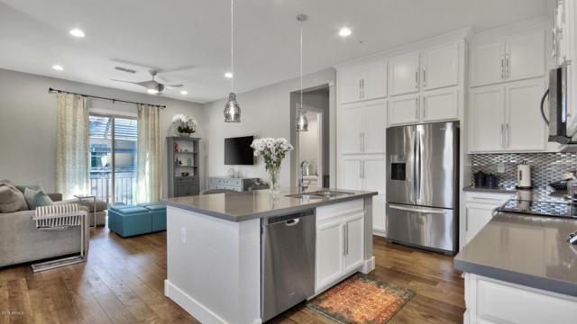 6565 E Thomas Road #1130, Scottsdale, AZ 85251 (MLS #5900581) :: Arizona 1 Real Estate Team