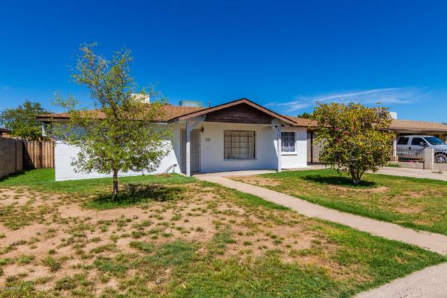 3138 W Turney Avenue, Phoenix, AZ 85017 (MLS #5900582) :: Arizona 1 Real Estate Team