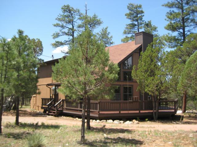 2240 Colt Circle, Happy Jack, AZ 86024 (MLS #5900583) :: Arizona 1 Real Estate Team