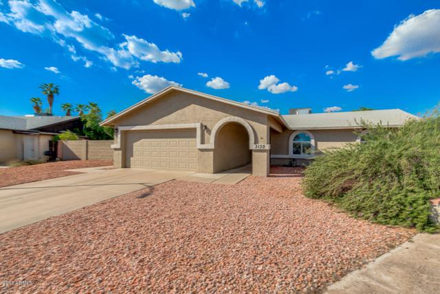 3133 S Cherry Circle, Mesa, AZ 85210 (MLS #5900584) :: Arizona 1 Real Estate Team