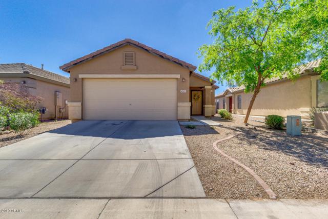 42371 W Sunland Drive, Maricopa, AZ 85138 (MLS #5900588) :: Arizona 1 Real Estate Team