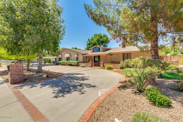 1520 W Butler Drive, Phoenix, AZ 85021 (MLS #5900589) :: Arizona 1 Real Estate Team