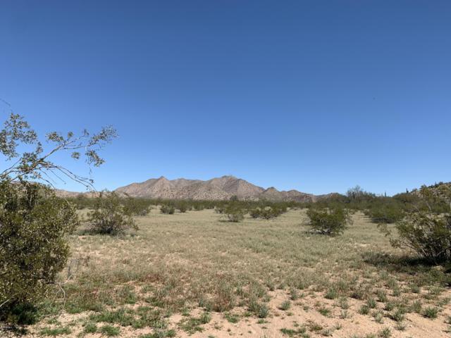 0 W Ironwood Hills Drive, Casa Grande, AZ 85194 (MLS #5900592) :: Arizona 1 Real Estate Team