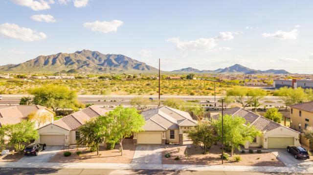 2937 E Ravenswood Drive, Gilbert, AZ 85298 (MLS #5900593) :: Santizo Realty Group