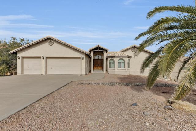 15414 E Thistle Drive, Fountain Hills, AZ 85268 (MLS #5900594) :: The W Group