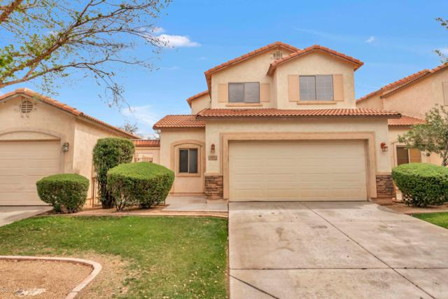 915 S Balboa Drive, Gilbert, AZ 85296 (MLS #5900603) :: Santizo Realty Group