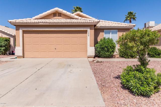 1826 W Renaissance Avenue, Apache Junction, AZ 85120 (MLS #5900606) :: Yost Realty Group at RE/MAX Casa Grande